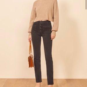 Elsie Straight Leg Jeans